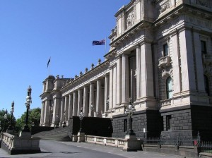 Victoria to recognise overseas Gay marriage
