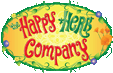 Happy Herb Shop
