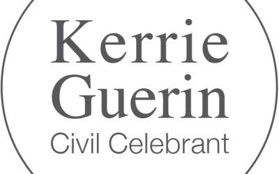 KERRIE GUERIN CIVIL CELEBRANT