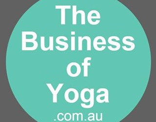 THE BUSINESS OF YOGA