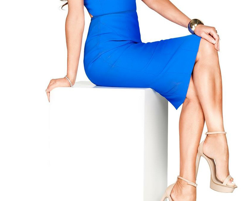 Gamble Breaux – Real Housewives of Melbourne – Diversity Expos