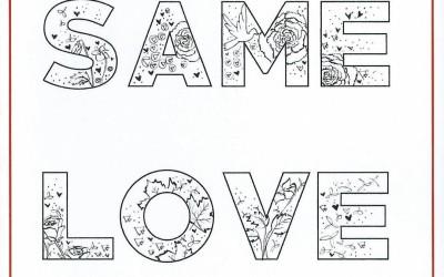 Same Love Greetings