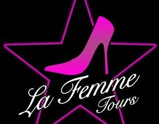 LAFEMME TOURS